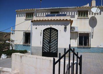 Thumbnail 9 bed villa for sale in Oria, Almería, Andalusia, Spain