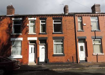 Thumbnail 3 bedroom terraced house for sale in Arbroath Street, Clayton, Manchester