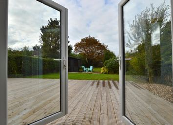 Thumbnail 4 bedroom detached house for sale in Charlesfield Road, Horley