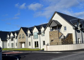 Thumbnail 3 bed flat for sale in The Steadings, Aviemore