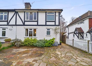 Thumbnail 3 bed semi-detached house for sale in The Cloisters, Rickmansworth