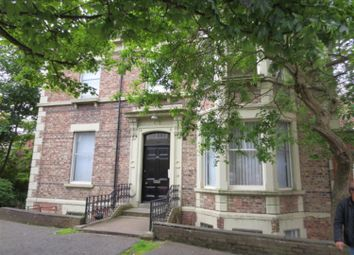 Thumbnail 1 bed detached house to rent in Clayton Road, Jesmond, Newcastle Pon Tyne