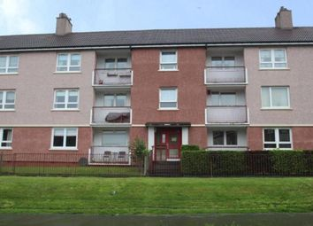 Thumbnail 2 bedroom flat for sale in Barmulloch Road, Springburn, Glasgow