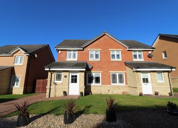 Thumbnail 3 bed property for sale in 31, Furrow Cres, Cambuslang, Glasgow