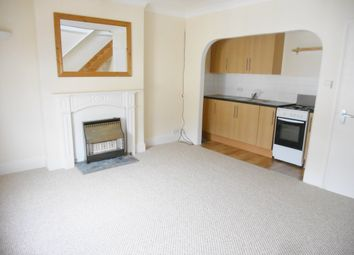 Thumbnail 1 bed flat to rent in St. Michaels Road, Paignton