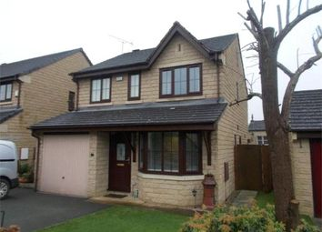 Thumbnail 4 bed detached house for sale in Hions Close, Brighouse, West Yorkshire