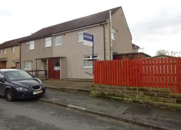 Thumbnail 3 bedroom semi-detached house for sale in St Mary's Drive, Wyke, Bradford