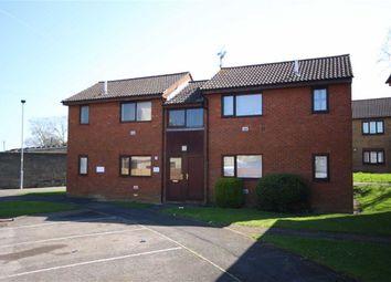 Thumbnail 1 bedroom flat for sale in Westcott Place, Swindon
