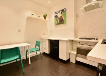 Thumbnail 1 bed flat for sale in 90 Ritherdon Road, Tooting/Balham Borders