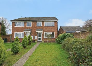 Thumbnail 3 bed semi-detached house for sale in Chestnut Close, Ashford