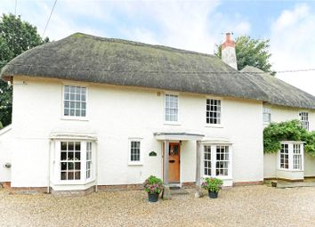 Thumbnail 4 bed detached house for sale in Easterton Lane, Pewsey, Wiltshire