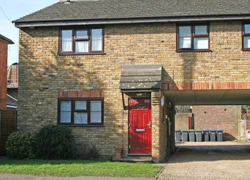 1 bed maisonette for sale in High Street, Addlestone KT15