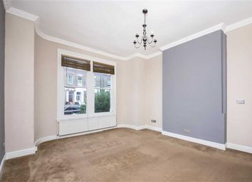 Thumbnail 2 bed flat for sale in Lanhill Road, London