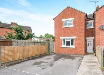Thumbnail 3 bed semi-detached house for sale in The Nook, Eastleigh