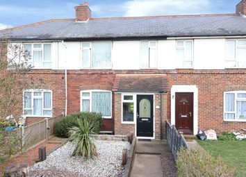 Thumbnail 3 bed terraced house to rent in St Georges Place, Hythe, Kent