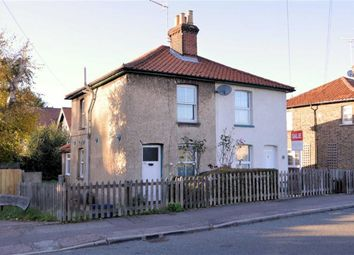 Thumbnail 2 bed semi-detached house for sale in Coopersale Common, Coopersale, Epping