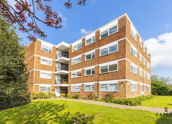 Thumbnail 2 bed flat for sale in Lynwood Close, London
