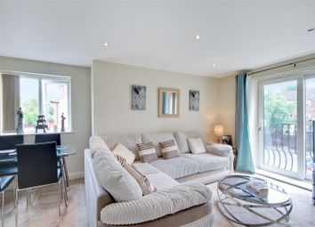 Thumbnail 2 bed flat for sale in Thorncliffe House, Witney Close, Top Valley, Nottingham