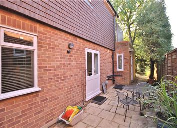 Thumbnail 1 bed semi-detached house to rent in Northcroft Villas, Englefield Green, Surrey