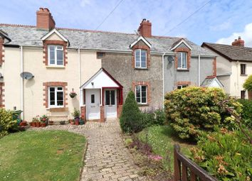 Thumbnail 2 bedroom detached house to rent in Shebbear, Beaworthy