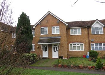 Thumbnail 4 bedroom semi-detached house to rent in Morecambe Close, Stevenage