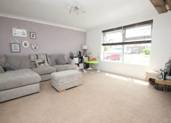 Thumbnail 2 bed flat to rent in Colchester Road, Ardleigh, Essex