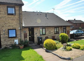 Thumbnail 1 bed terraced house for sale in Pike Road, Coleford