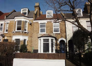 Thumbnail 2 bed duplex to rent in Ravenswood Road, Balham