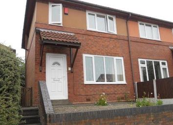 Thumbnail 2 bedroom property for sale in Genista Drive, Leeds