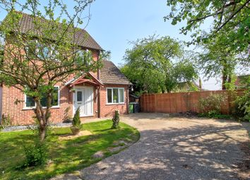 Thumbnail 3 bedroom link-detached house for sale in Conway Drive, Thatcham