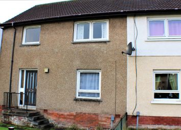 Thumbnail 3 bed semi-detached house for sale in Craigend Crescent, Glasgow