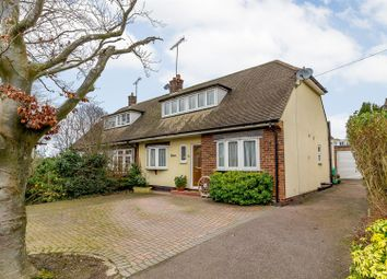 Thumbnail 3 bed bungalow for sale in Heybridge Road, Ingatestone