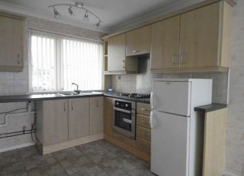 Thumbnail 1 bed flat for sale in Holystone Avenue, Blyth