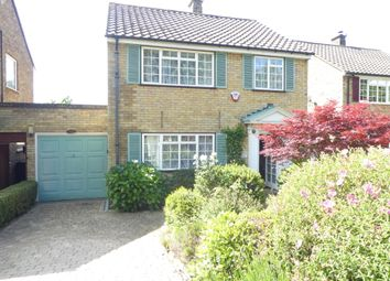 Thumbnail 3 bed detached house for sale in Church Road, Potters Bar