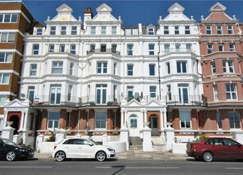 Thumbnail Flat for sale in Cantelupe Court, De La Warr Pde, Bexhill-On-Sea, East Sussex