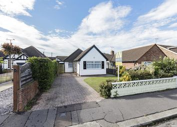 Thumbnail 2 bed detached bungalow for sale in North Avenue, Worthing