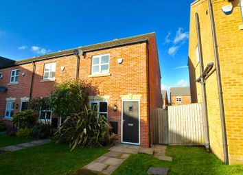 Thumbnail 2 bed terraced house for sale in Adamson Close, Latchford