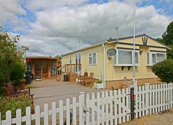 Thumbnail 2 bedroom property for sale in St. Thomas's Road, Hemsby, Great Yarmouth