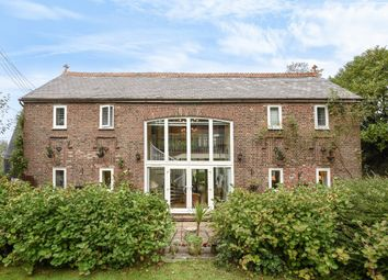 Thumbnail 4 bed detached house for sale in Udimore, Rye