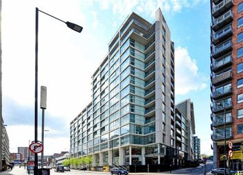 1 bed flat for sale in Velocity 1, Apt 118, Solly Street, City Centre S1