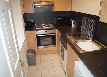Thumbnail 1 bedroom flat to rent in Marischal Street, Aberdeen