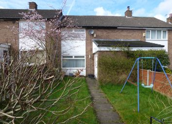 Thumbnail 3 bed terraced house for sale in Parsonage Way, Cheadle, Greater Manchester