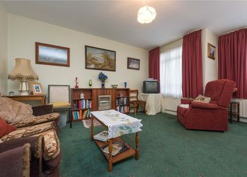 Thumbnail 2 bed flat for sale in Gay Close, London
