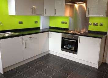 Thumbnail 5 bed shared accommodation to rent in Spencer Ave, Earlsdon, Coventry