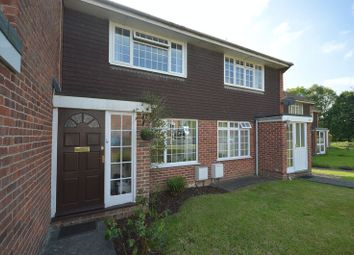 Thumbnail 2 bed terraced house for sale in Rowan Way, Yeovil