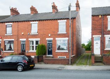 Thumbnail 2 bed end terrace house for sale in Leeds Road, Outwood, Wakefield