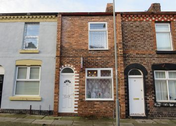 2 bed terraced house for sale in Stonehill Street, Anfield, Liverpool L4