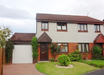 Thumbnail 3 bed detached house to rent in Canmore Park, Stonehaven
