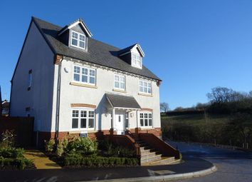 Thumbnail 5 bed property for sale in Tutbury Hollow, Ashbourne