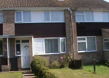 Thumbnail 4 bed shared accommodation to rent in Tenterden Drive, Canterbury, Kent